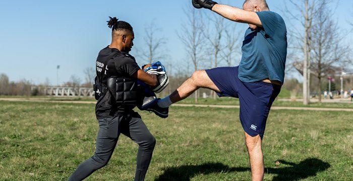 kick-boxing-surrey